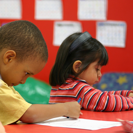 A new study finds that quality child care exceeds the cost of rent in most of the United States and is out of reach for working families. Credit: Anissa Thompson/FreeImages.com