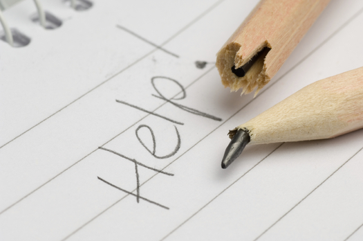 According to a new report on charter schools, the public doesn't have sufficient access to key information about how federal and state taxes are being spent. Credit: Paul Reid/iStockphoto.