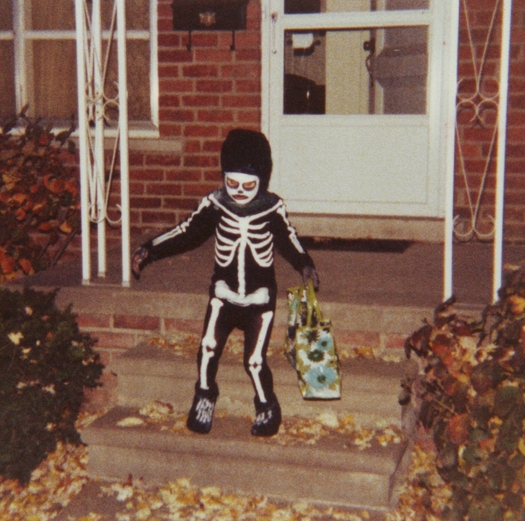 Safe Kids Worldwide has some easy and effective tips for drivers and parents to make sure all ghosts and goblins can trick-or-treat safely. Credit: Don Scarborough/Wikimedia