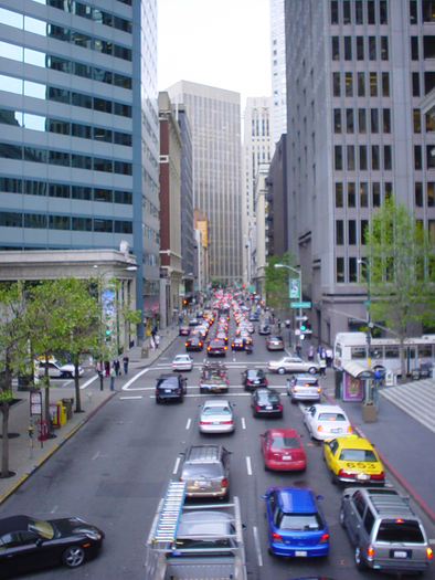 Lawmakers in Albany have proposed new measures that would allow ride-sharing companies to expand into the rest of New York. Credit: Drew Mauck/FreeImages.com.