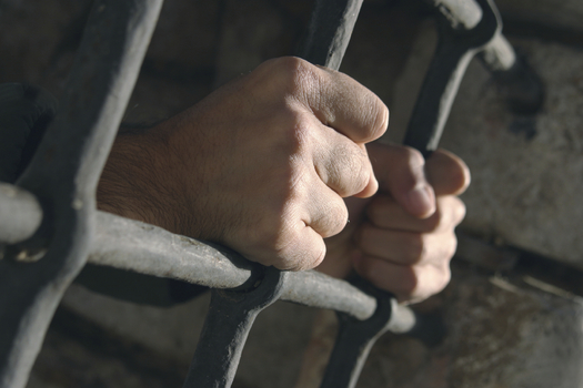 The movement to end mass incarceration in the U.S. has a new digital tool for its toolbox. Credit: Loooby/iStockphoto