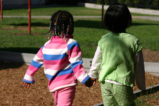 Girls of color, particularly black girls, face more frequent and more severe discipline in public schools according to researchers at Columbia Law School. Credit: Anissa Thompson/freeimages.com