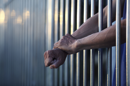The movement to end mass incarceration in the U.S. has a new digital tool for its toolbox. Credit: sakhorn38/iStockphoto.com