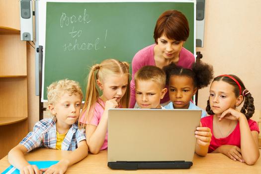 Idaho schools got a progress report this week. Credit: Shrironosov/iStock