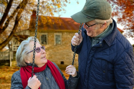 Starting to receive Social Security at 70 instead of 62 increases benefits by 76 percent. Credit: Huskyherz/pixabay.com