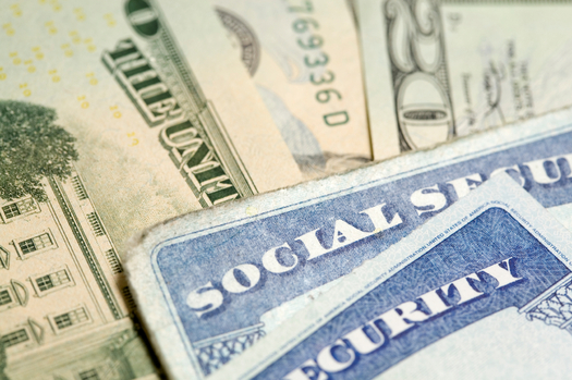 It pays to wait to take Social Security, but many older Americans don't realize just how much it pays to wait. Credit: Kameleon/iStockphoto.com.