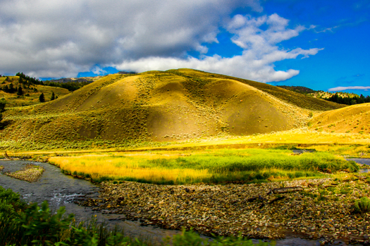A replacement for the Land and Water Conservation Fund is being debated in Congress today. Credit: pharmshot/iStock