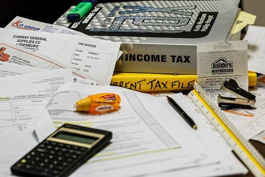 Montgomery County Tax-Aide volunteers prepared more than 4,500 returns in 2015. Credit: stevepb/pixabay.com