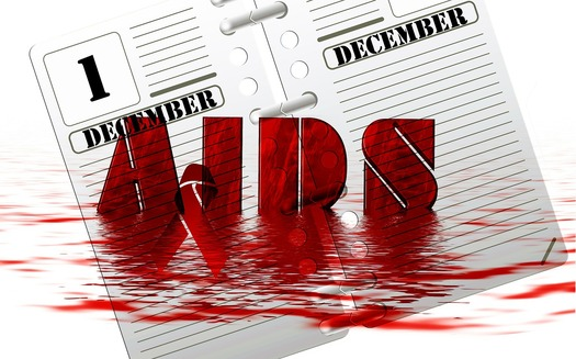 More than 10,000 people in Connecticut are living with HIV. Credit: geralt/pixabay.com