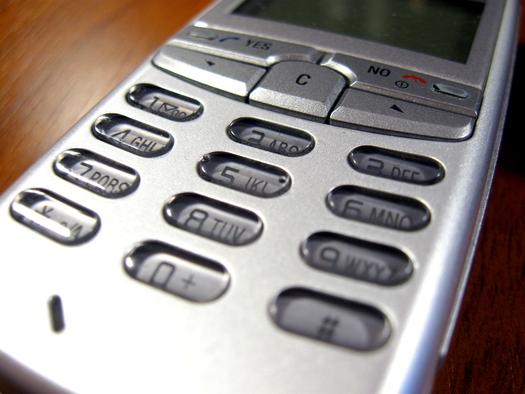 Tal vez no sean bonitos, pero son gratis. Los tel�fonos gratuitos para Oregonianos elegibles de bajos ingresos incluir�n llamadas ilimitadas a CareOregon para asuntos relacionados con la salud. Cr�dito de la foto: Alivmann/morguefile.com