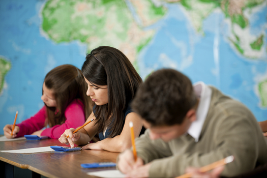 Some Minnesota educators are supporting parts of the new education overhaul to replace the No Child Left Behind Act. (iStockphoto)