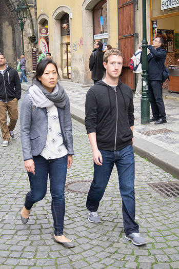 The National Committee for Responsive Philanthropy has some tips for the Zuckerbergs as they embark on their new philanthropic venture. (Lukasz Porwol/Wikimedia Commons)