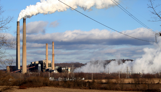 ALEC is funded in part by a number of large energy corporations that oppose pollution limits for the nation's power plants. (morguefile.com/Click)