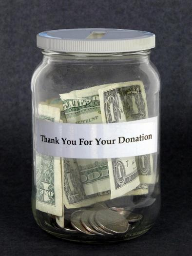 A proposed change by the IRS could prompt some nonprofits to collect donor information for gift valued at more than $250. (DodgertonSkillhause/morguefile.com)