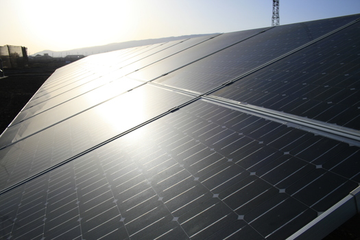 Environmental advocates want to see solar energy as a part of the Tar Heel State's response to the EPA's Clean Power Plan. (pedrojperez/morguefile)