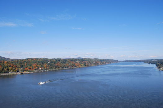 In 1984, the EPA declared almost 200 miles of the Hudson River a federal Superfund site.  (Juliancolton/Wikimedia Commons)