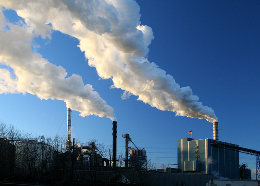 New limits on mercury pollution could save lives, according to supporters of the EPA's Mercury and Air Toxics Standards. (Click/Morguefile.com)