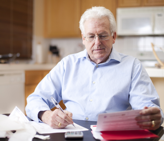 AARP North Dakota is looking for volunteers to help provide free tax services. (iStockphoto)