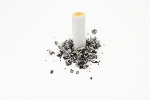 A new report says California is shortchanging tobacco cessation programs. (trostle/morguefile)