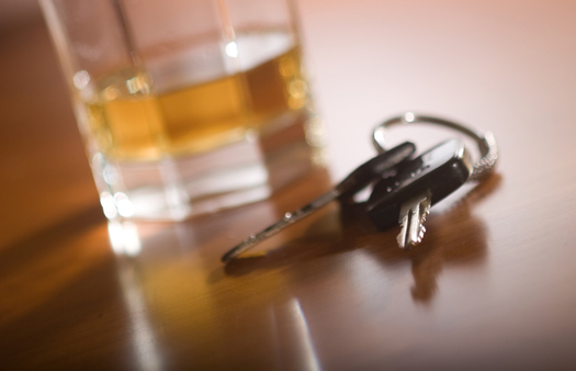 Drunk-driving deaths are down in Nevada in 2015. Advocates encourage safe driving this New Year's Eve. (Idless/iStock)