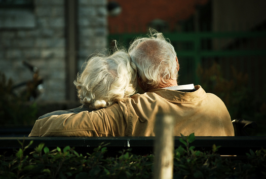 Nationwide, older Americans are facing a $6 trillion retirement savings deficit. (Candida Performa/Wikimedia Commons)
