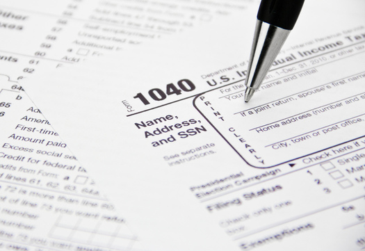 Tax fraud is costing more than $5 billion per year, according to the latest  numbers, but consumer experts say you can resolve to beat these scammers to the punch by filing your IRS return early in 2016. (kenteegardin via flckr)