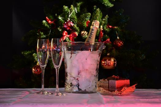 December is one of the prime months when youth experiment with alcohol, according to the National Survey on Drug Use and Health. (verbaska/morguefile)
