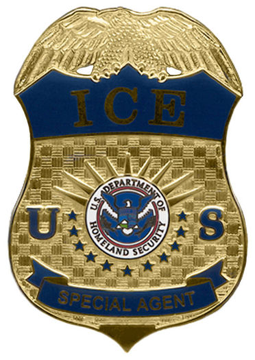 The potential for another round of immigration raids weighs heavily on many Floridians. (www.ice.gov)