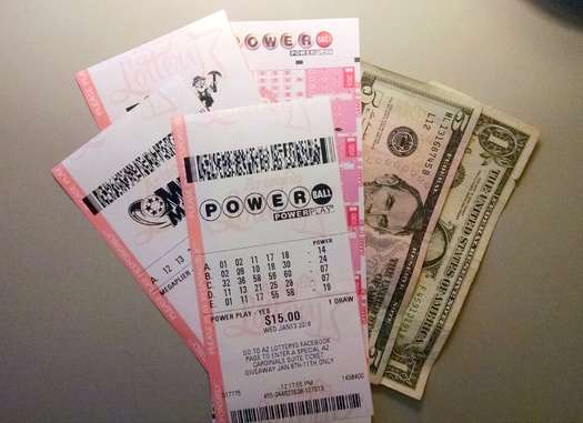 Wednesday's Powerball drawing could be worth $1.5 billion or more, but experts are concerned that many people may spend too much money buying lottery tickets when they can't afford them. (MRichardson)