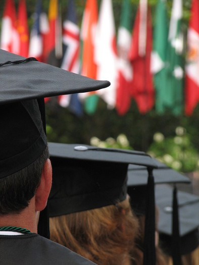 New York education officials release data showing a rise in graduation rates while proposing alternative pathways to graduation.