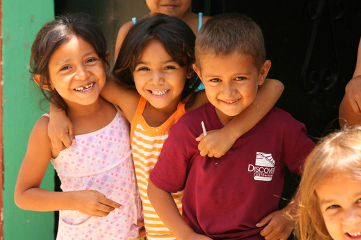Oregon has made headway in getting health insurance to more Latino children, and could be doing even more, says a new national report. (casiuno/morguefile)