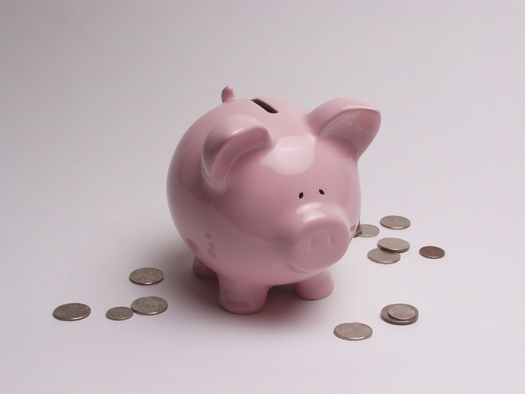 A new brief from the Annie E. Casey Foundation highlights the long-term importance of savings for low-income families, and suggests ways to improve their financial stability. (mconners/morguefile)