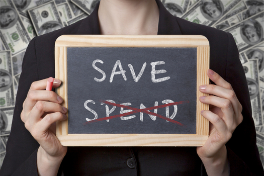 Having a cushion of savings can help families avoid making bad financial decisions (rkankaro/iStockPhoto.com)