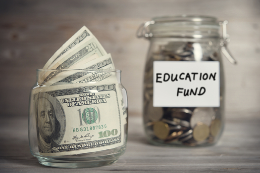 Illinois community activists want public funding restored for education and after school programs. (iStockphoto)