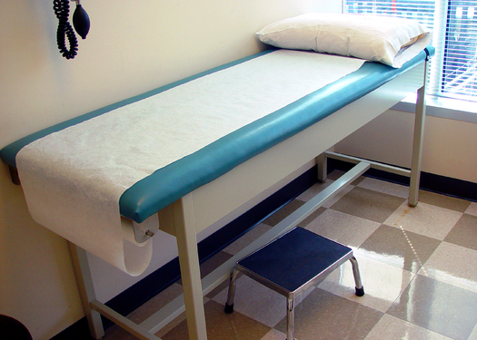 """M�s ni�as y ni�os hispanos han obtenido acceso al cuidado preventivo y a otros servicios de salud, desde la implementaci�n de la Ley de Cuidado Asequible, """"Affordable Care Act."""""""