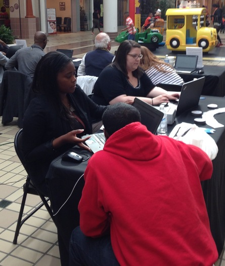 More than 226,000 Ohioans have signed up for 2016 coverage through the Health Insurance Marketplace. (OAFB)