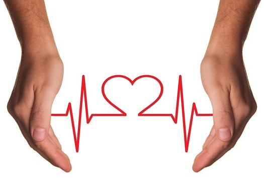 According to the American Heart Association, one-in-three women will die of heart disease, about 46 women in Michigan each day. (Pixabay)