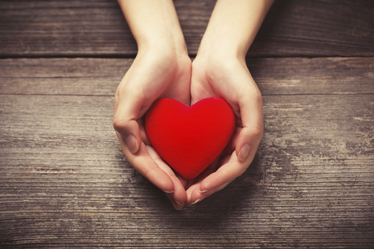 The American Heart Association of Minnesota is encouraging people to wear red this Friday as a reminder that heart disease is a leading cause of death for women. (iStockphoto)