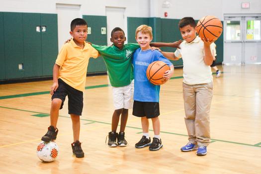 An estimated 32 percent of children in Bridgeport live below the federal poverty line. (Bridgeport Child Advocacy Coalition)