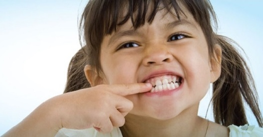 Early dental care can help a child grow in a variety of ways. (ismiledentalhome.iowa.gov)