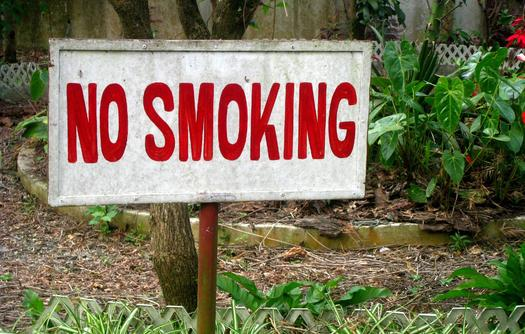 The American Lung Association recently rated each of the 50 states on the effectiveness of their tobacco control policies (Maryhere/morguefile)