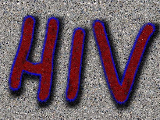 Ohio's rate of new HIV infections is slightly higher than the national average. (Pixabay)