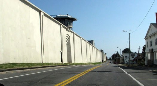 Nationally, 149 prisoners were exonerated in 2015. (Bubby1124/Wikimedia Commons)