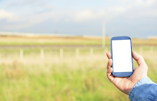 The Government Accountability Office is suggesting actions to expand high-speed Internet coverage to tribal and rural areas. (iStockphoto)