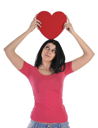 The American Heart Association is trying to bring awareness to women's heart health issues in North Dakota. (iStockphoto)
