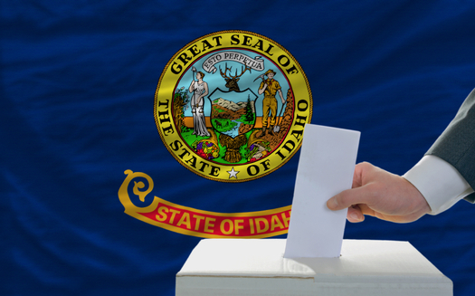 The Idaho Democratic Caucus is making some changes this year. (vepar5/iStockphotos)