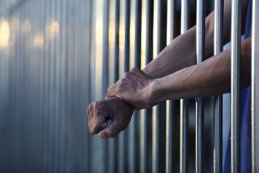 Indiana has close to 6,000 people in prison who are considered to have serious mental illnesses. (sakhorn38/iStockphoto)