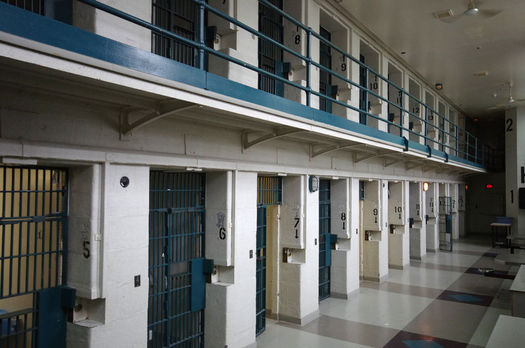 A new report suggests that the nation has a two-tiered justice system – one for the rich and powerful, and one for everyone else. (Boardhead/Wikimedia Commons)