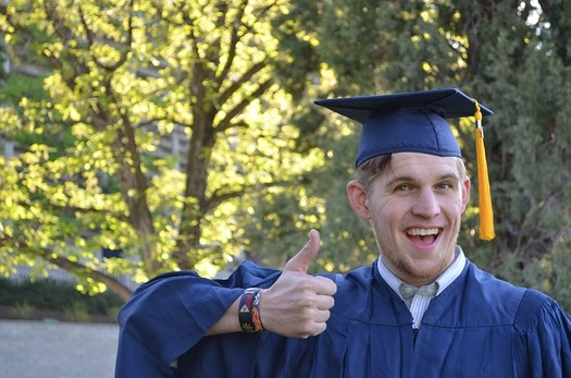 More than $100 million is available in Michigan annually to help students pay for college and vocational training. (Pixabay)