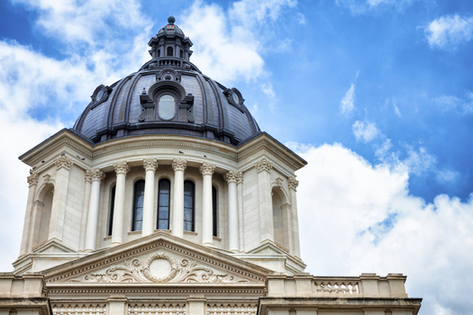 South Dakota lawmakers are considering several bills that civil rights advocates say unfairly target transgender people. (iStockphoto)